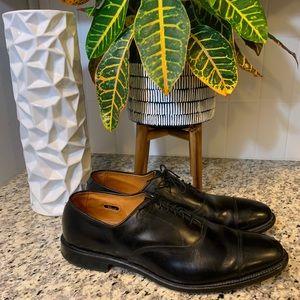 Allen Edmonds Leather Oxford Park Ave. Shoes